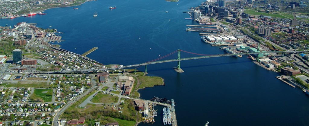 Greater Halifax Bridge Commission