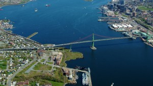 Greater Halifax Bridge Commission
