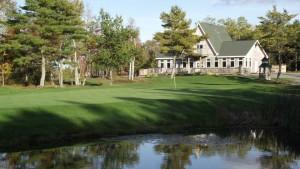 East Hants golf