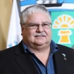 Councillor Eldon Hebb