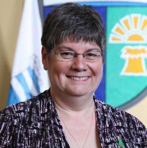 Councillor Eleanor Roulston