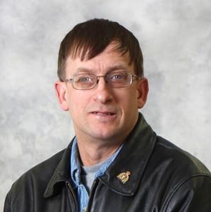 Councillor Keith Rhyno