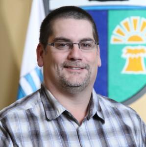 Councillor Wayne Greene