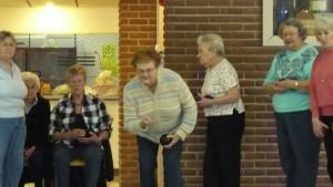 East Hants Senior Games