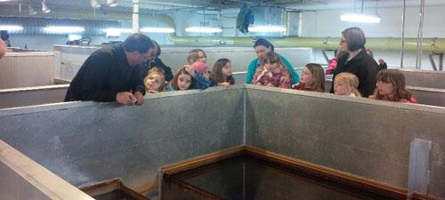 Water-treatment-plant-tour