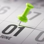 Tax Bills due June 1st