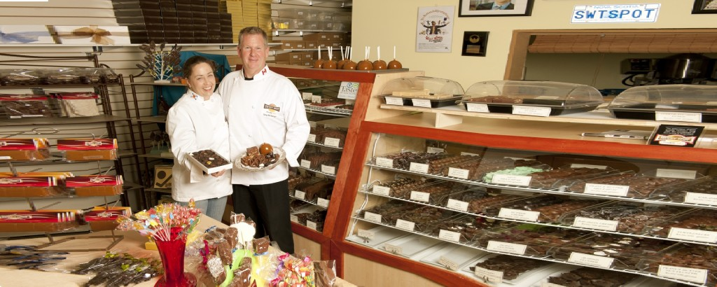 Start your business Sweet Spot Chocolate, East Hants