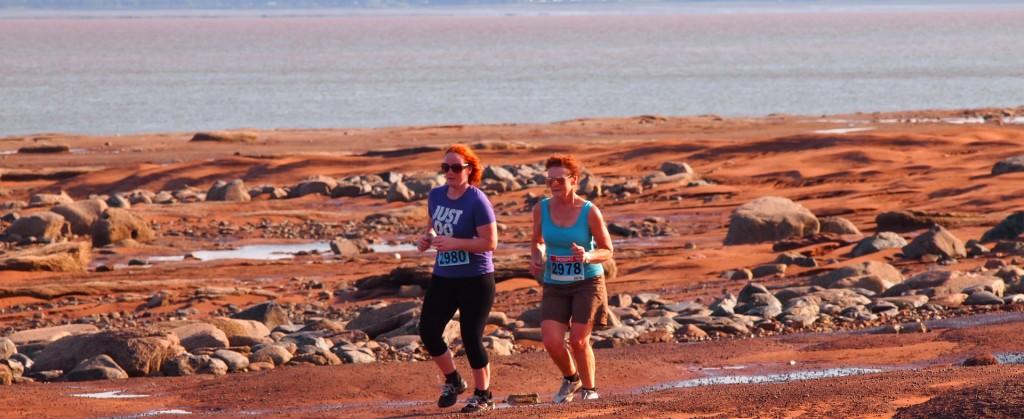 East Hants Tidal Mud Run
