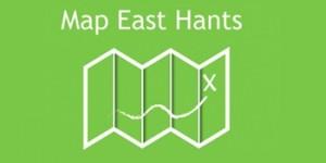 Map East Hants Interactive Map
