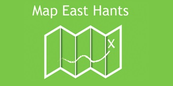 Map East Hants Interactive Map