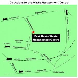 WMC Map