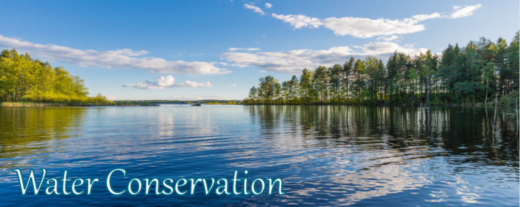 Helpful Water Conservation Tips Municipality Of East Hants