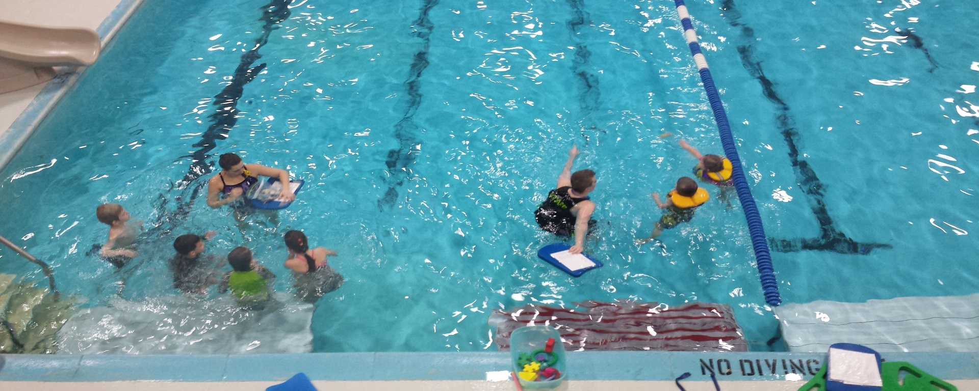 Swimming lessons municipality of east hants - Pools on the park swimming lessons ...