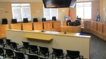 Council Chambers photo