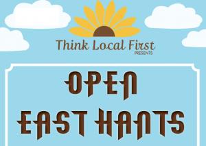 Open East Hants Day